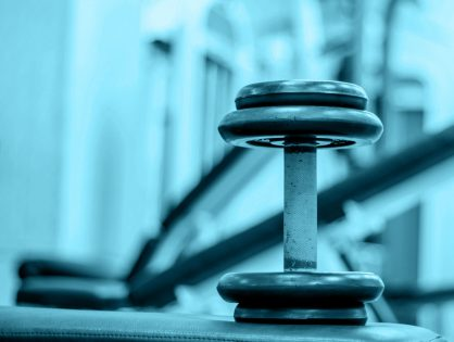 Unternehmen Fitness